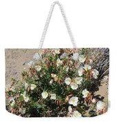Wildflowers - Desert Primrose Weekender Tote Bag