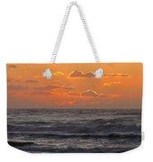 Wildwood Beach Just Before Dawn Weekender Tote Bag