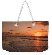 Wildwood Beach Sunrise II Weekender Tote Bag