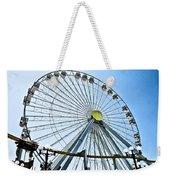 Wildwood Ferris Wheel Weekender Tote Bag