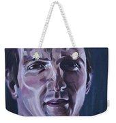 Will Greenwood Weekender Tote Bag