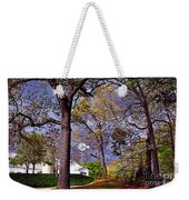 Will It Rain? Weekender Tote Bag