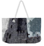 Will Rogers Shrine Weekender Tote Bag