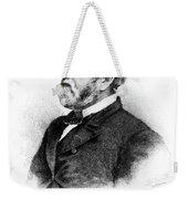 William Burnham Woods (1824-1887) Weekender Tote Bag