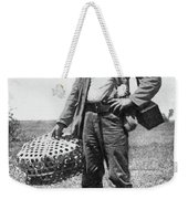 William Dinwiddie (1867-1934) Weekender Tote Bag