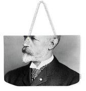 William Frederick Allen (1846-1915) Weekender Tote Bag