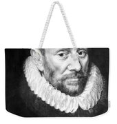 William I (1535-1584) Weekender Tote Bag