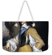 William II (1626-1650) Weekender Tote Bag