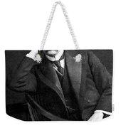 William Osler (1849-1919) Weekender Tote Bag