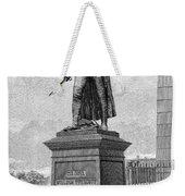 William Prescott (1726-1795) Weekender Tote Bag