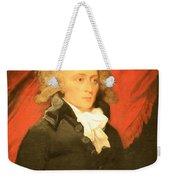William Vans Murray By Mather Brown Weekender Tote Bag