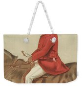 William Ward Tailby Weekender Tote Bag