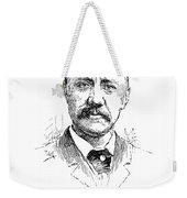 William Weihe Weekender Tote Bag