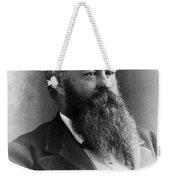 William Worth Belknap (1829-1890) Weekender Tote Bag