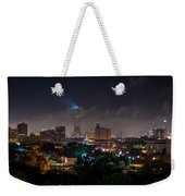 Williams Tower Beacon Weekender Tote Bag