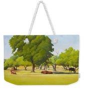 Wimberley Pastoral Weekender Tote Bag