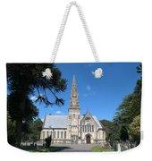 Wimborne Road Cemetery Weekender Tote Bag