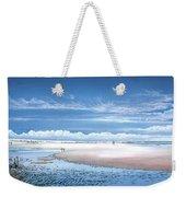 Winchelsea Beach Weekender Tote Bag