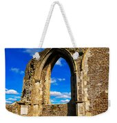Winchelsea Church Weekender Tote Bag
