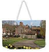 Winchester Park Weekender Tote Bag