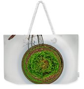 Wind Mill Goes 'round Weekender Tote Bag