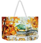 Wind Of Dreams 2 Weekender Tote Bag