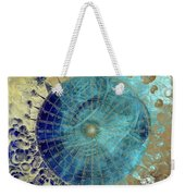 Wind Rose Map Of The Winds Weekender Tote Bag