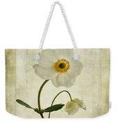 Windflowers Weekender Tote Bag