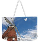 Windmill In The Sky Weekender Tote Bag