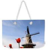 Windmill Island Gardens Weekender Tote Bag