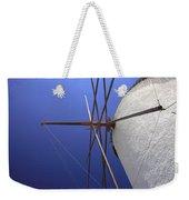 Windmill Masts Weekender Tote Bag