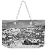 Windmill On A Hill Weekender Tote Bag
