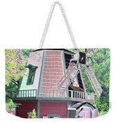 Windmill - Photopower 1555 Weekender Tote Bag