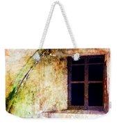 Window - Water Color - Fort Weekender Tote Bag