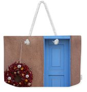 Window And Ristra Weekender Tote Bag