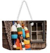 Rockport Buoy View Weekender Tote Bag