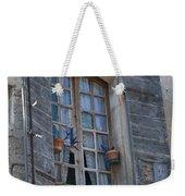 Window Decoration Weekender Tote Bag
