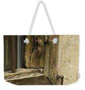 Window Frame Detail 2 Weekender Tote Bag