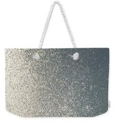 Window Ice-5053 Weekender Tote Bag