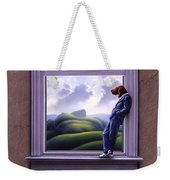Window Of Dreams Weekender Tote Bag