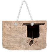 Window Of God Weekender Tote Bag