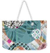 Window Shopping II Weekender Tote Bag