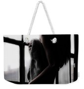 Window With A View Weekender Tote Bag