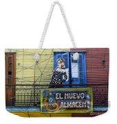 Windows And Doors Buenos Aires 17 Weekender Tote Bag