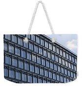 Windows In Copenhagen Weekender Tote Bag