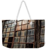 Windows Into My Soul Weekender Tote Bag