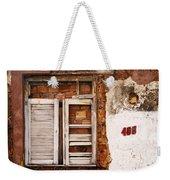 Windows Of Alcantara Brazil 1 Weekender Tote Bag