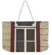 Windows Of Quebec 1 Weekender Tote Bag