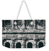 Windows Of The Porta Nigra Weekender Tote Bag