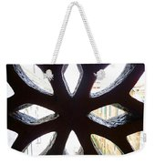 Windows Of Venice View From Doge Palace Weekender Tote Bag